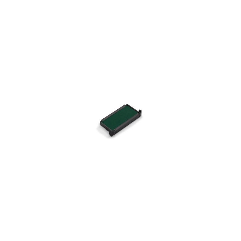 Cassette d'encrage bicolore pour Trodat 4480 et 4485