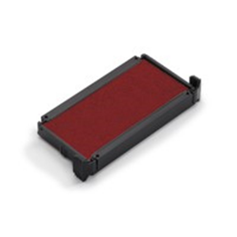 Cassette d'encrage bicolore pour Trodat 4430 et 4435