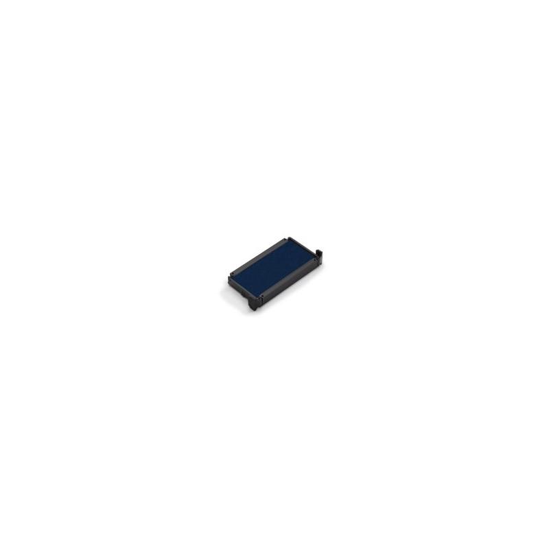 Cassette d'encrage bicolore pour Trodat 4440 et 4610