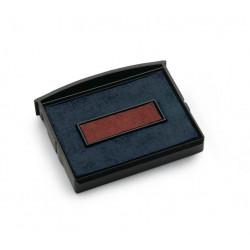 Encrier recharge bicolor pour Colop 2160