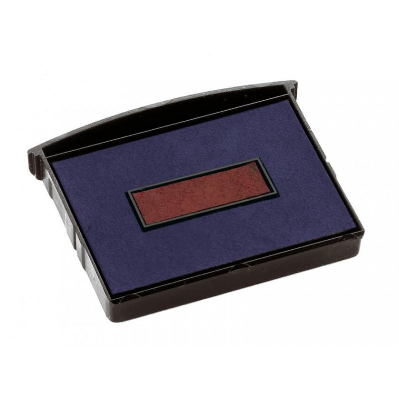 Encrier recharge bicolor pour Colop 2360