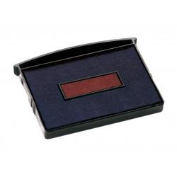 Encrier recharge bicolor pour Colop 2660