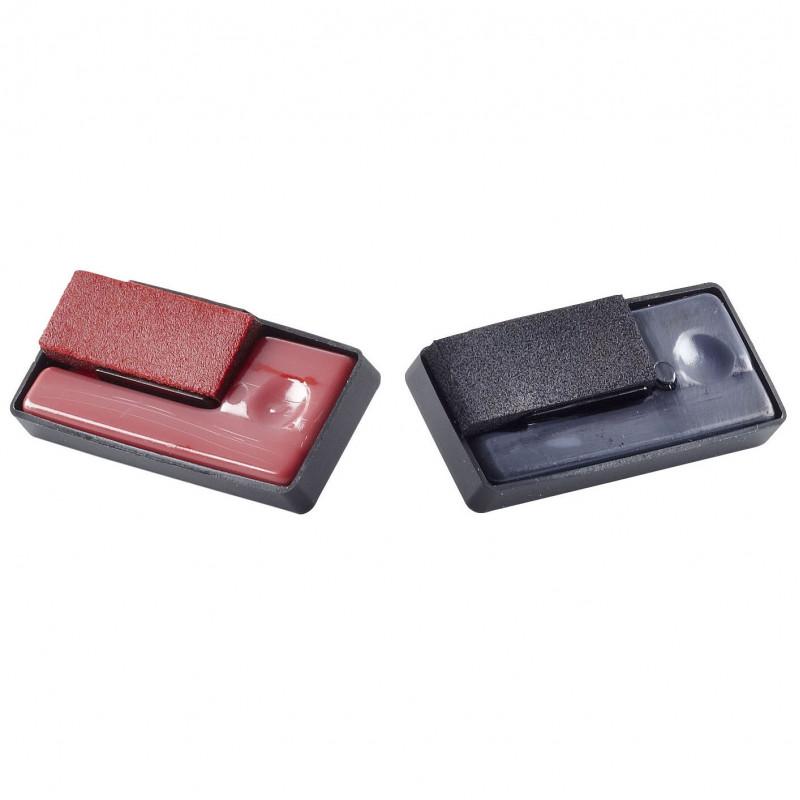 reiner incrémenteur folioteur accessoire encreur pad colorbox type 2